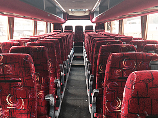 14-57 Seaters